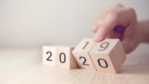 Änderunge zum Jahreswechsel 2019/2020©istock Oatawa
