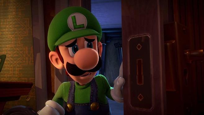 Luigi's Mansion 3©Nintendo