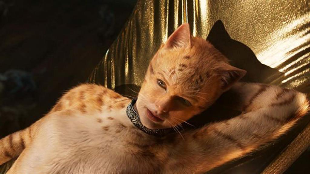 Cats Kinofilm