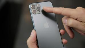 867 Euro sparen: iPhone 11 Pro mit echter Flatrate zum Knallerpreis©COMPUTER BILD