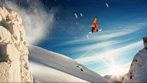 Vom Schreiner zum Extremsport-Fotografen©WD, Marcel Lämmerhirt