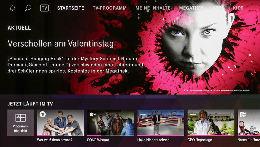 MagentaTV-Stick im Praxis-Test