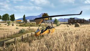 Motor-Glider©COMPUTER BILD