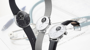 Withings ScanWatch©Pexels.com / Pixabay, Withings