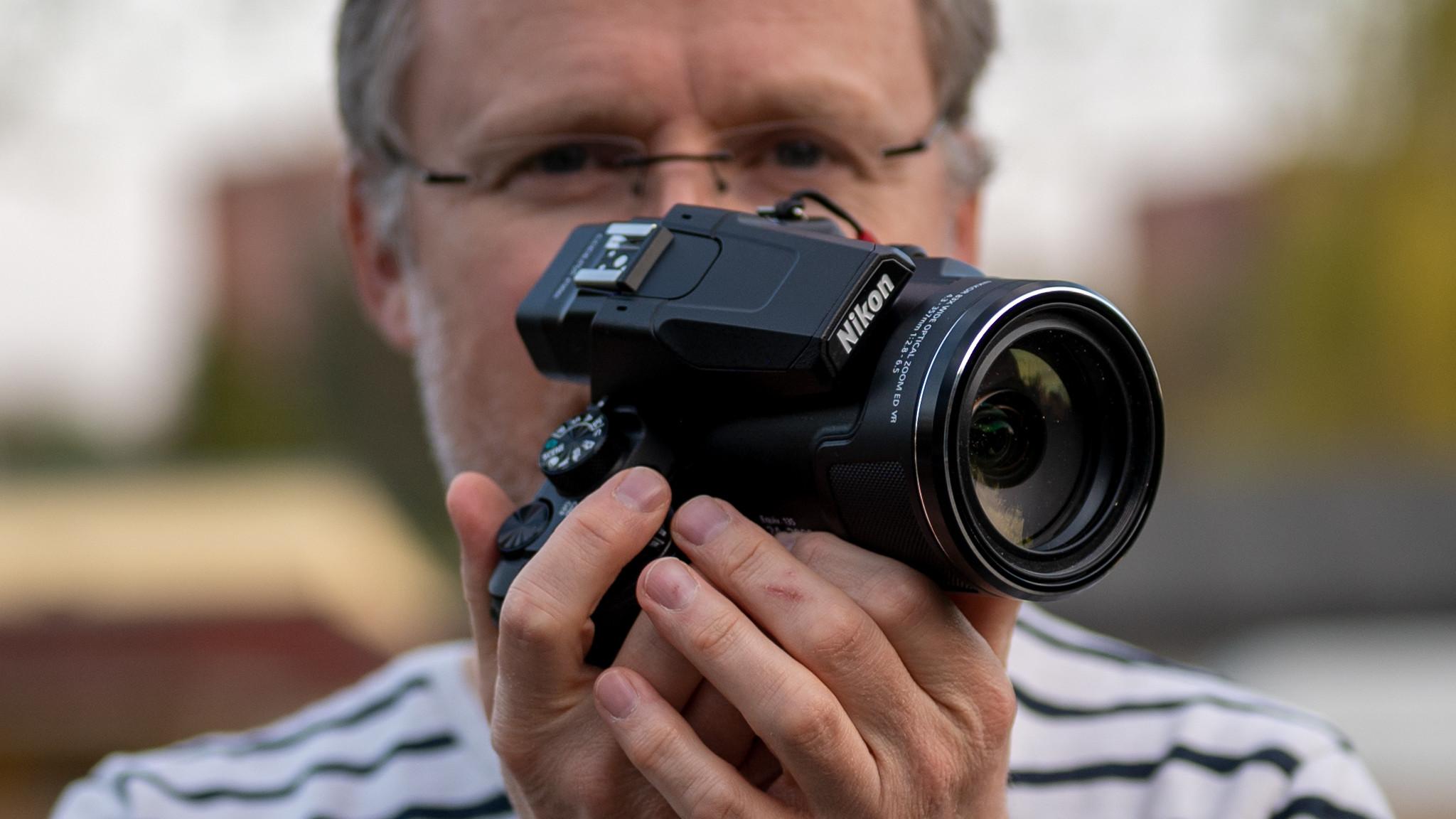 Nikon Coolpix P950©COMPUTER BILD