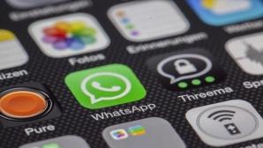 Das App-Icon von WhatsApp©pexels