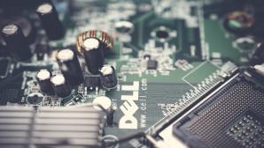 Bild eines Dell Motherboards©pexels