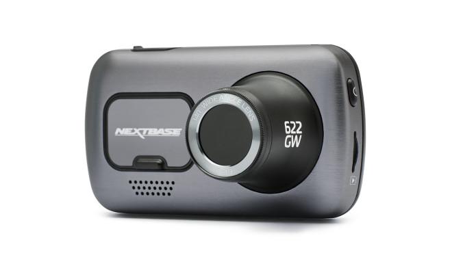 Nextbase 622GW vorgstellt©Nextbase
