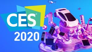 Logo der CES 2020©CES