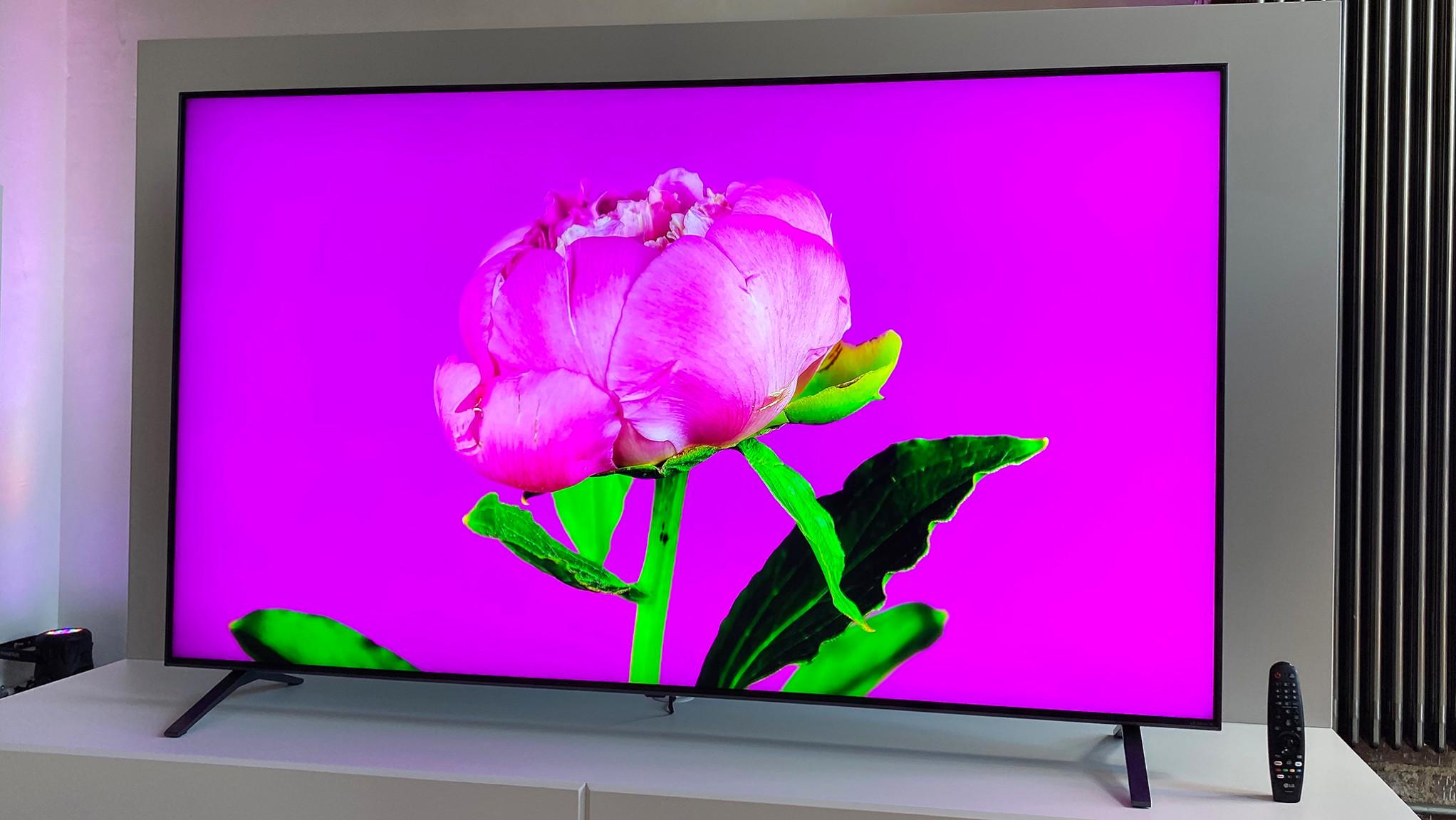 Lg Neue Fernseher