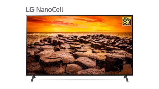 LG NanoCell©LG Electronics