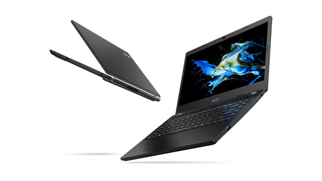 Acer TravelMate P6©Acer