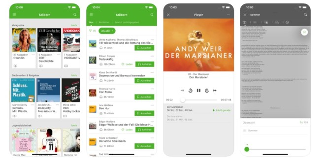 Dating apps für ios 7