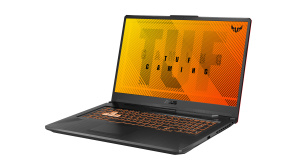 Das neue Asus TUF Gaming-Notebook © Asus