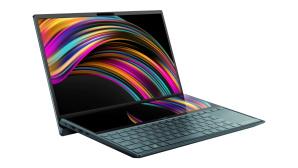 Asus ZenBook Duo©Asus