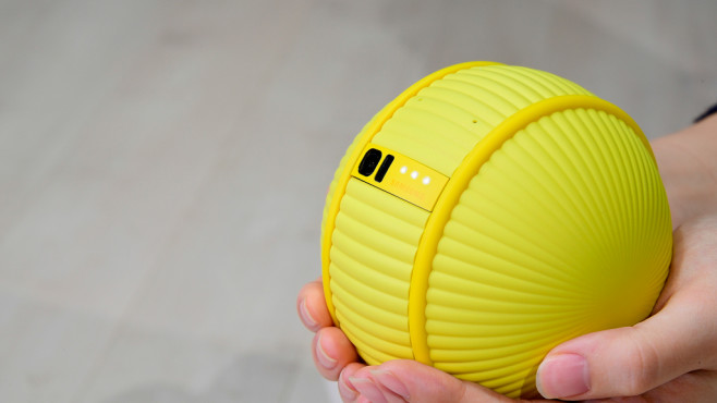 Samsung Ballie©Samsung