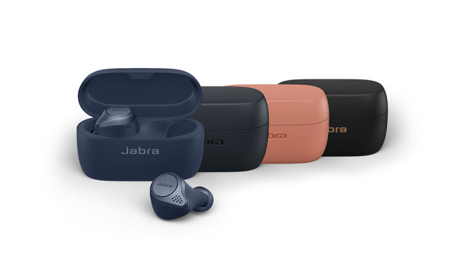 Jabra Elite Active 75t © GN Audio A/S