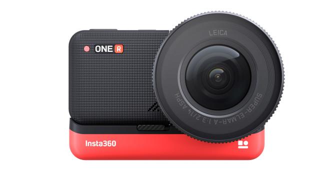 Insta360 One R 1-Inch-Edition Leica©Insta360