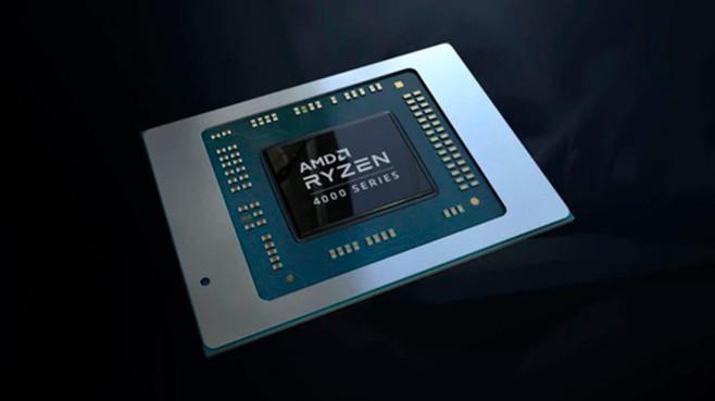 AMD Ryzen 4000©AMD