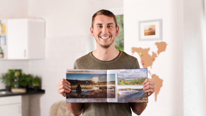 Jahrbuch-Gestaltung:©Cewe