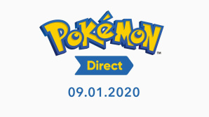 Pokémon Direct © Nintendo