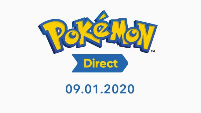 Pokémon Direct©Nintendo