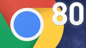 Google Chrome 80 © Google