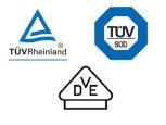 Prüfzeichen und Zertifizierungen im Überblick