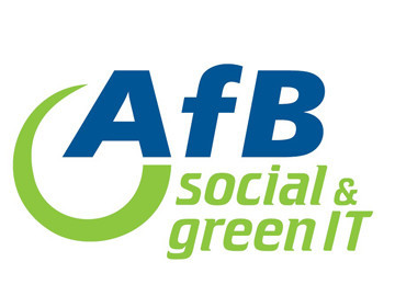 Outlet: AfB ©AfB social & green