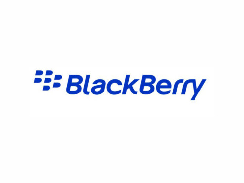 Outlet Blackberry ©Blackberry