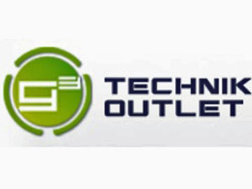 Outlet G3 Technik Outlet ©G3 Technik Outlet