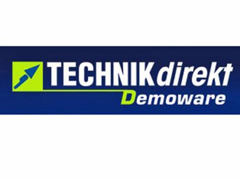 Technikoutlet Technikdirekt ©Technikdirekt