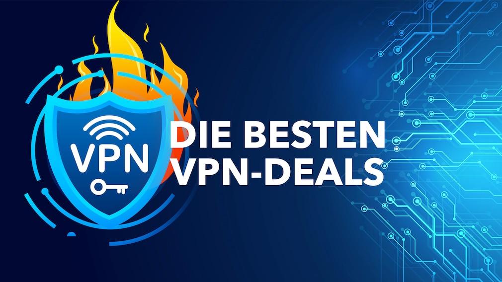 VPN-Schnäppchen©iStock.com/ Ali Kahfi, iStock.com/ Rudzhan Nagiev, iStock.com/ Oleksandr Hruts