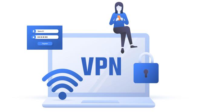 VPN-Schnäppchen©iStock.com/Photographer,