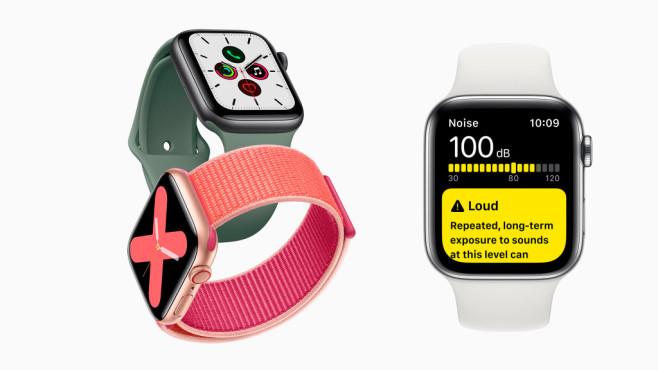Apple Watch Armband©Apple