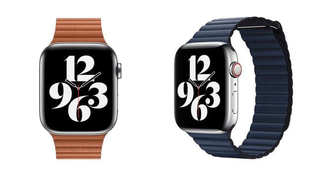 Apple Watch Schlaufe©Apple