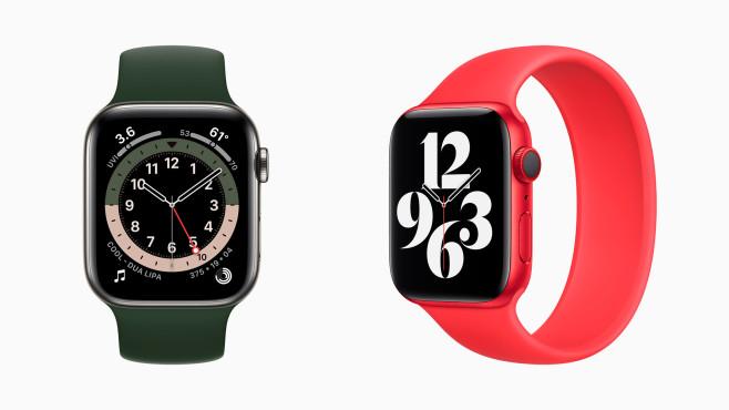 Apple Watch Solo Loop©Apple