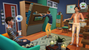 Die Sims 4 © Electronic Arts