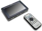 Cowon Q5W: Tragbarer Multimedia-Player mit WLAN und Fünf-Zoll-Bildschirm Multimedia-Player Cowon Q5W