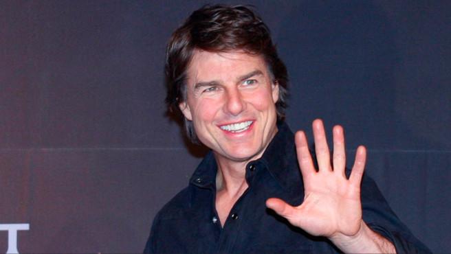 Tom Cruise©dpa-Bildfunk