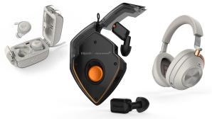 Klipsch T10 und T5 Kopfhörer©Klipsch
