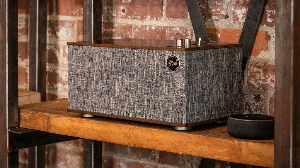 Klipsch The Three II im Test © Klipsch