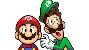 Mario & Luigi©Nintendo
