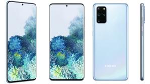 Samsung Galaxy 20 Plus©Samsung