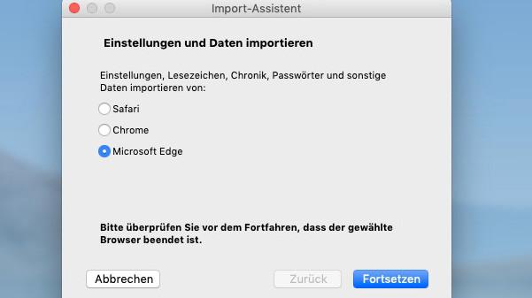 Firefox Edge©Mozilla COMPUTER BILD