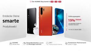 Huawei-Angebot©COMPUTER BILD