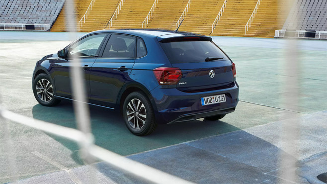 Polo United © Volkswagen