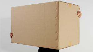 Großes Paket©iStock.com/kemalbas