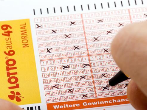 Zwölf Tipps damit beim Lottospielen nichts schief geht Ruhe bewahren ©Toto-Lotto Niedersachsen GmbH