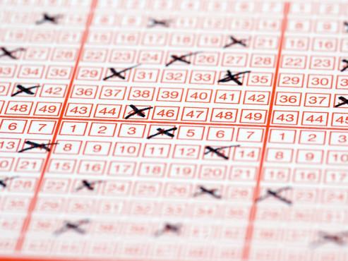 Zwölf Tipps damit beim Lottospielen nichts schief geht Systemschein kann teuer werden ©Toto-Lotto Niedersachsen GmbH